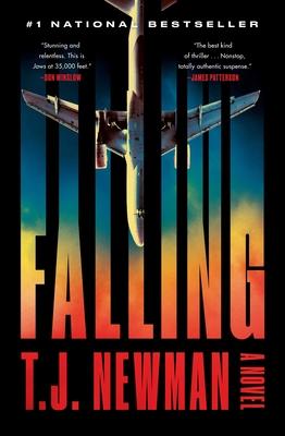 Falling: A Novel Cover Image
