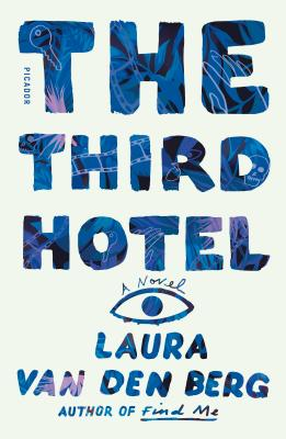 The Third Hotel: A Novel Cover Image