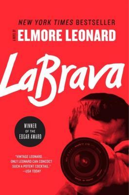 Labrava Cover Image