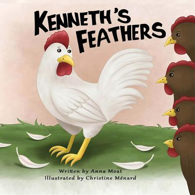 Kenneth's Feathers Cover Image