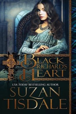 Black Richard's Heart Cover Image
