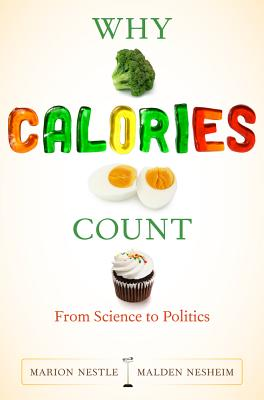 Why Calories Count Cover