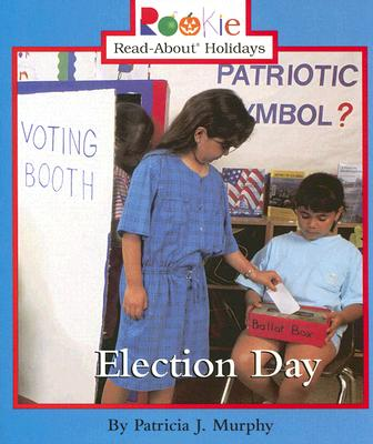Election Day Cover