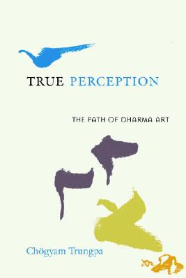 True Perception Cover