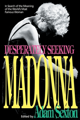 Desperately Seeking Madonna Cover