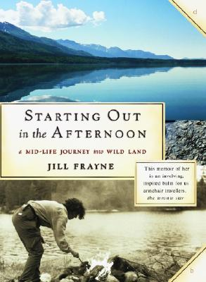 Starting Out in the Afternoon Cover Image
