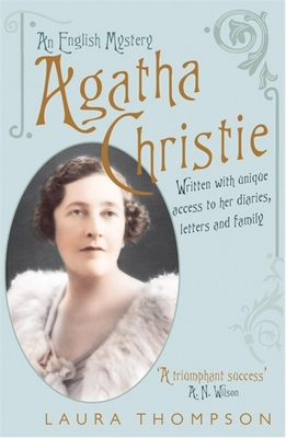 Agatha Christie: An English Mystery Cover Image