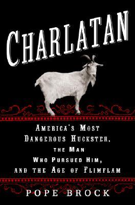 Charlatan Cover