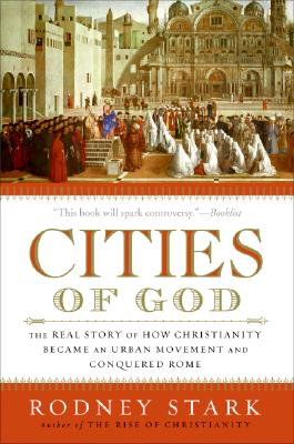 Cities of God Cover