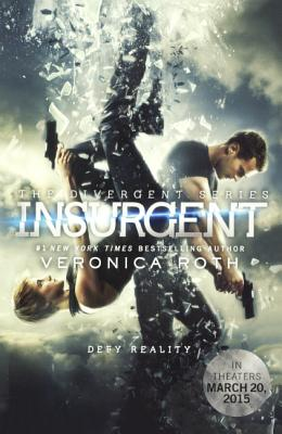 Insurgent (Movie Tie-In Edition) Cover Image