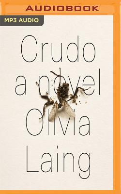 Crudo Cover Image