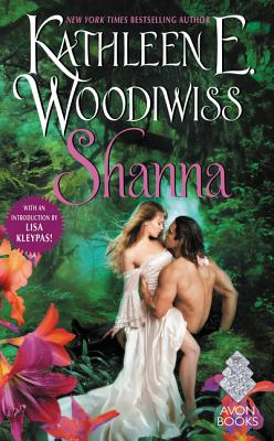 Shanna Cover Image