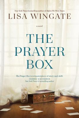 The Prayer Box (Carolina Heirlooms Novel) Cover Image