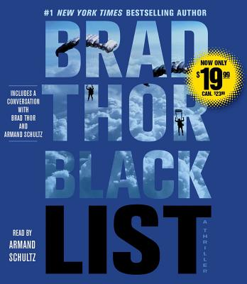 Black List (The Scot Harvath Series #11) Cover Image