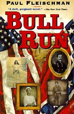 Bull Run Cover Image