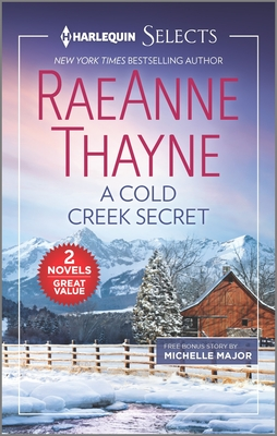 A Cold Creek Secret and a Brevia Beginning Cover Image