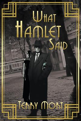 Cover for What Hamlet Said