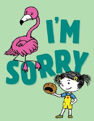 I'm Sorry (The I'm Books) Cover Image