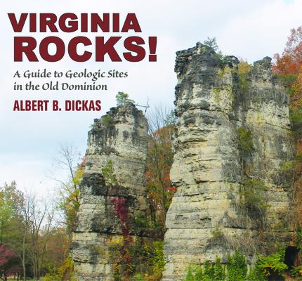 Virginia Rocks Cover Image