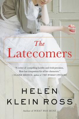 The Latecomers Cover Image