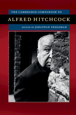 The Cambridge Companion to Alfred Hitchcock (Cambridge Companions to American Studies) Cover Image