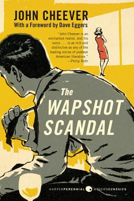 The Wapshot Scandal (Perennial Classics) Cover Image