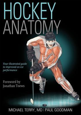 Hockey Anatomy Cover Image