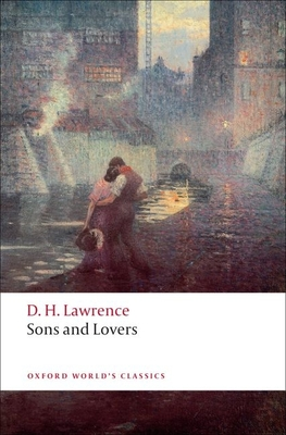 Sons and Lovers (Oxford World's Classics) Cover Image