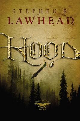 Hood (King Raven Trilogy #1) Cover Image