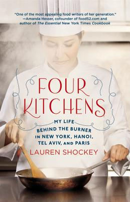 Four Kitchens Cover