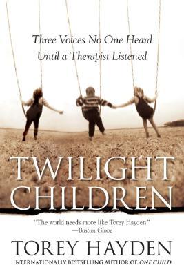 Twilight Children Cover