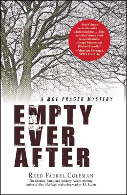 Empty Ever After Cover Image