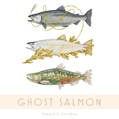 Ghost Salmon Cover Image