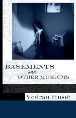 Basements and Other Museums Cover Image