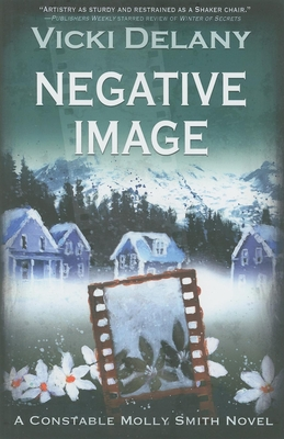 Negative Image Cover