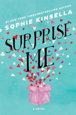 Surprise Me: A Novel Cover Image