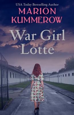 War Girl Lotte Cover Image