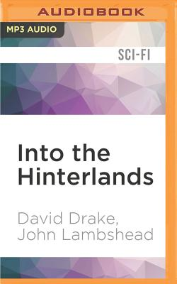 Into the Hinterlands (Citizen #1) Cover Image
