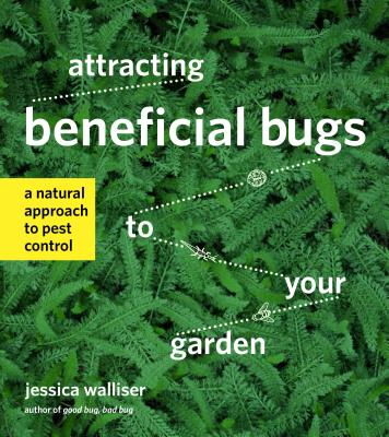Attracting Beneficial Bugs to Your Garden: A Natural Approach to Pest Control Cover Image