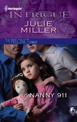 Nanny 911 Cover