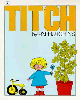 Titch Cover Image