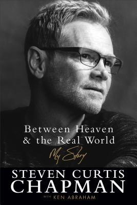 Between Heaven and the Real World cover image