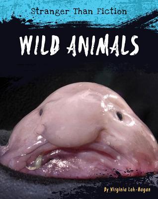 Wild Animals (Stranger Than Fiction) Cover Image