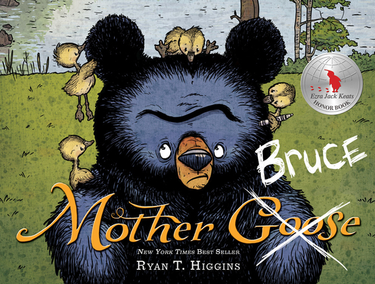 Mother Bruce Cover