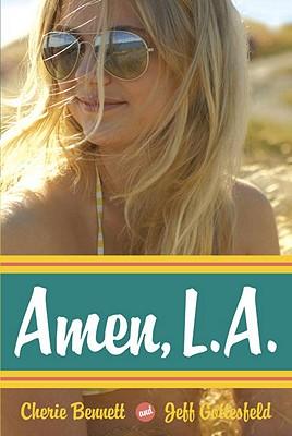 Amen, L.A. Cover