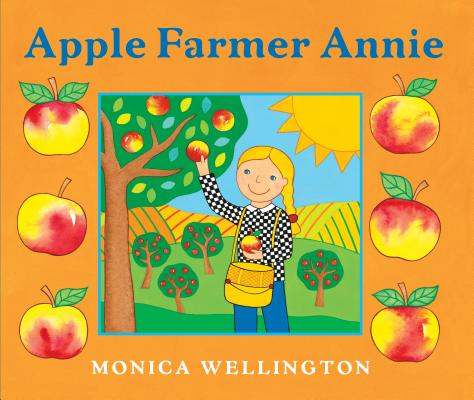Apple Farmer Annie Cover Image