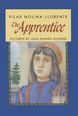 The Apprentice Cover Image