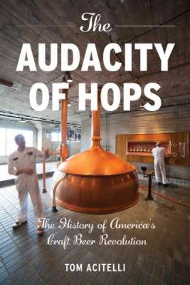 The Audacity of Hops Cover