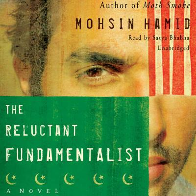 The Reluctant Fundamentalist Cover Image