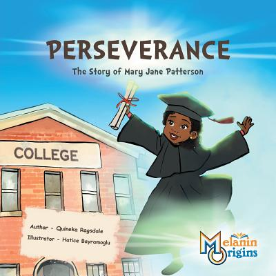 Perseverance: The Story of Mary Jane Patterson Cover Image